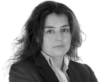 Sandra Fombellida